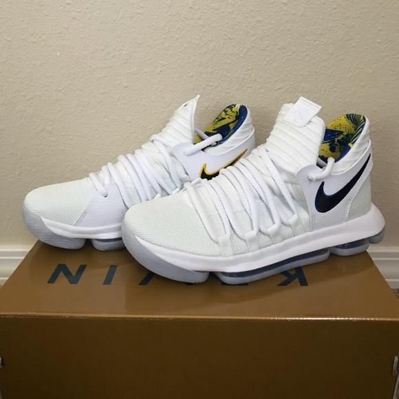 Nike Shoes | Nike Zoom Kd Lmtd Nba Gs